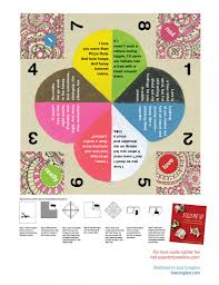 Kids Origami Fortune Teller Fun Learning And AffirmationsFortune Teller Ideas