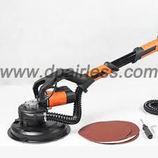 orbital sander for drywall. drywall sander \u0026 vacuum cleaner orbital for a