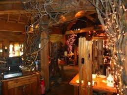 Inside So Cool  Picture Of The Treehouse Restaurant At The The Treehouse Alnwick