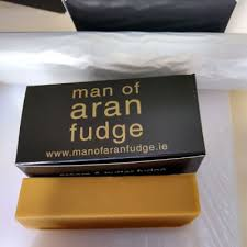 Image result for man of aran fudge