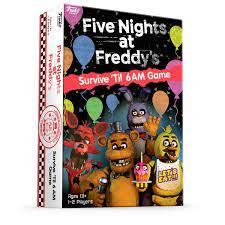 five nights at freddy s smyths toys