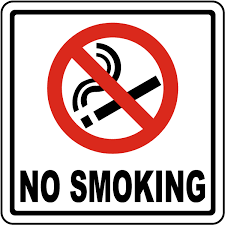 No Smoking Signage No Smoking Symbol Sign By Safetysign Com