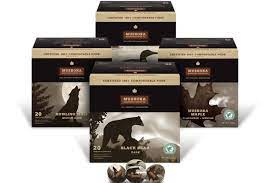 Huge fan of the arabica. Compostable Coffee Pods Are Here To Save The Earth Eater