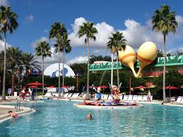 A Photo Tour of the All Star Resorts - The Unofficial Guides