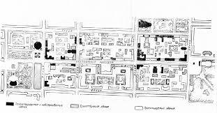 Реконструкция кварталов в центральной части города Реконструкция  Реконструкция кварталов в центральной части города