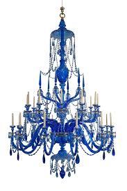 blue crystal chandelier suite wilkinson plc with designs 7