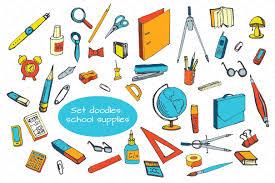 """Résultat de recherche d'images pour """"picture school supplies"""""""