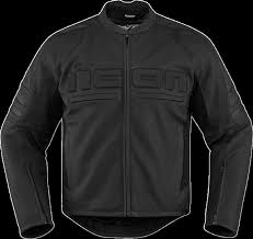 icon motorhead 2 leather jacket 3x stealth 2810 3265