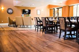 how to easily clean your vinyl flooring