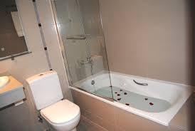 glass door for bathtub. 12 Photos Gallery Of: Bathtub Glass Doors Door For