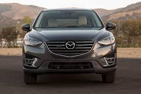 new car release april 2016Preview 2017 Mazda CX5  Consumer Reports