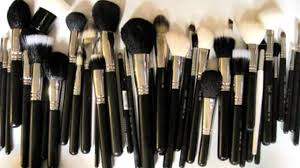 how to clean makeup brushes beauty blenders