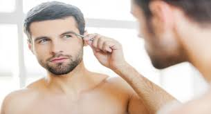men are no longer shying away from makeup and grooming s to conceal their blemishes dark