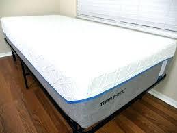 memory foam mattress brands. Plain Brands Tempur Pedic Memory Foam Mattress Topper Review  Reviews Brands Sofa Bed Inside Memory Foam Mattress Brands O