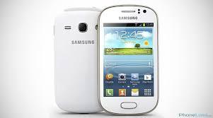 Samsung Galaxy Young S6310 schematics