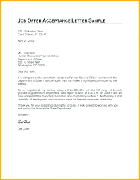 Offer Letter Acceptance Mail Format Download Offer Acceptance Letter Format Job Email Template