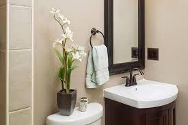 Tranquil Bathroom Bathroom Bliss By Rotator Rod Small Bathroom Chic Tranquil Spa