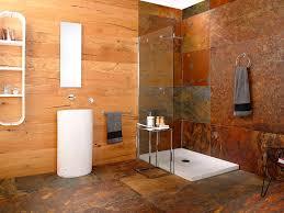 indoor tile bathroom floor slate
