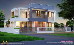 2200 sqft 2 story house plans elegant home idea blog ifi home design 4 bhk