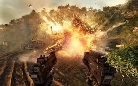 Crysis Warhead pc-ის სურათის შედეგი