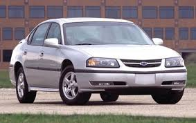 All Chevy chevy 2003 : 2003 Chevy Impala Horsepower - New Cars, Used Cars, Car Reviews ...