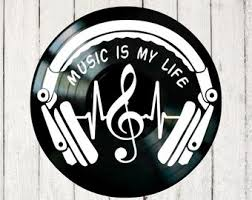 An essay about music inspires my life, apa essay format purdue owl, reihenfolge thesis, applied research proposal template. Music Is My Life Etsy