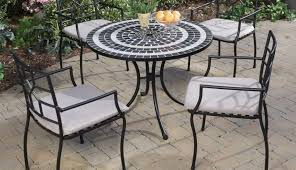 concorde cover chair table agreeable small chairs set sets outdoor for setting piece patio wicker round