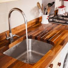 how to mend small scratchearks on a real wood worktop worktop express information guides