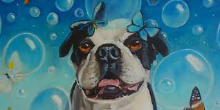 m2 for pet cat dog and animal portraits and paintings by matthew moffett