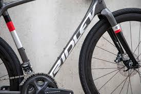 Kanzo Speed Gravel Bike Allround Bikepacking Ridley