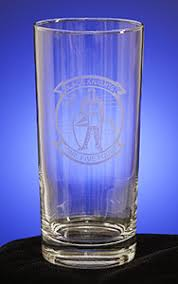 personalized drinking glasses. Perfect Drinking Personalized Drinking Glass On Glasses R