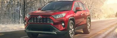 2019 Rav4 Color Chart 2019 Toyota Rav4 Towing Features