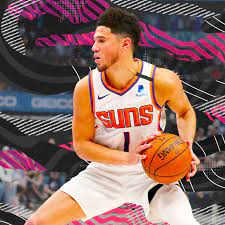 Devin Booker was a textbook type of All ...