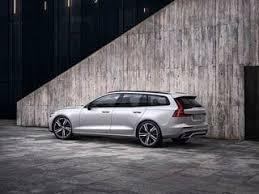 2020 V60 R Design Performance Sports Wagon Volvo Car Usa