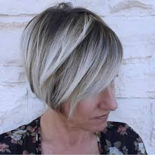 60 Hairstyles For Women Over 50 With Highlights Trend Kapsels