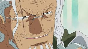 Silvers Rayleigh | Wiki | One Piece [FR] Amino