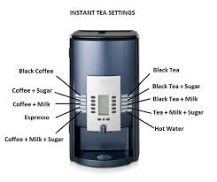 Coffee Vending Machine How It Works Delectable Tea Coffee Vending Machine All 48 Options Explained