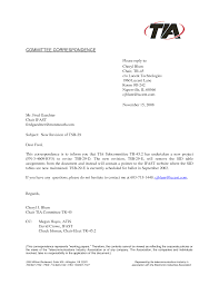 Subject Business Letters English Examples Formal Email Sample Letter