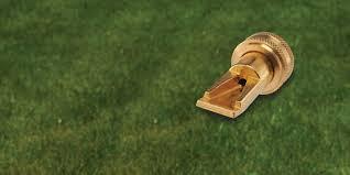 sweeper nozzle