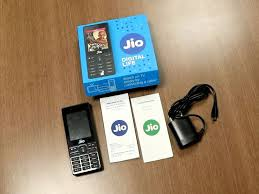 Hot Jio Phone Booking Process Said to Have Started Again December 2017