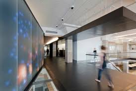 Gallery of Horizon Media Office a i architecture 2