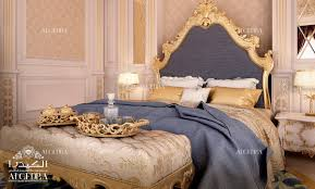 Royal Furniture Design Great Steps To Achieve Royal Style In Your Bedroom Design