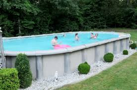 above ground swimming pool designs. All,Above Ground,Deck Options,Recessed Above Ground Swimming Pool Designs