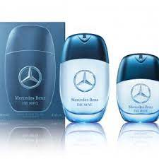 This enticing cologne blends citrus, spicy, marine and aromatic accords that work together seamlessly to create a charismatic, seductive vibe that just won't quit. The Move Mercedes Benz Cologne A New Fragrance For Men 2019