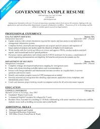 Government Resume Format Best Resume Format Template Pdf Form Basic Free Simple R Yomm