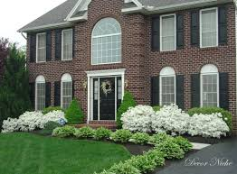 Shrubs For Front Of House Shrub Ideas For Front Of House