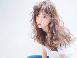 2016夏のヘアカラーはベイビーピンク がナチュラルかわいい松井愛士