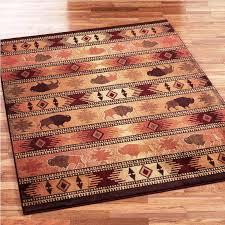 aztec design area rugs harper noel homes tribal rug trend