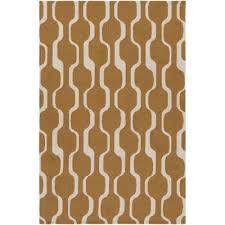 joan tilden gold 8 ft x 10 ft indoor area rug