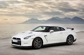 Nissan GT-R review I GT-R sports car I GT-R performance I 2012 ...